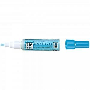 Клей маркер Zig 2-Way Glue Pen Bulk, арт. MSB15M