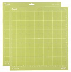 Мат для плоттера Cricut Cutting Mat, 2 шт., 30*30 см